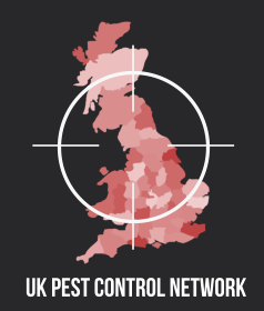UK Pest Control Network