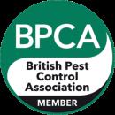 British Pest Control Association Member