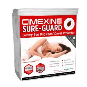Bed Bug Duvet Protectors From Cimexine