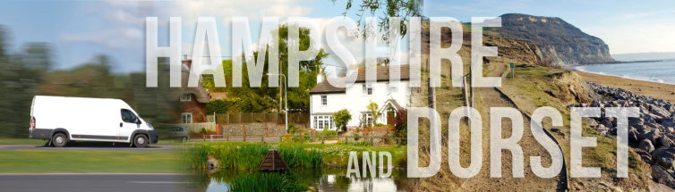 Hampshire & Dorset Pest Control Service