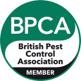 Pest Professionals – Full BPCA Members and proof that we're fit for the fight